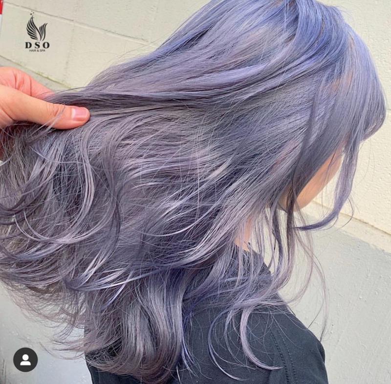 Dũng Seoul Hair Spa cam kết mang đến cho mỗi khách hàng mái tóc đẹp hợp thời trang với dịch vụ làm tóc đa dạng