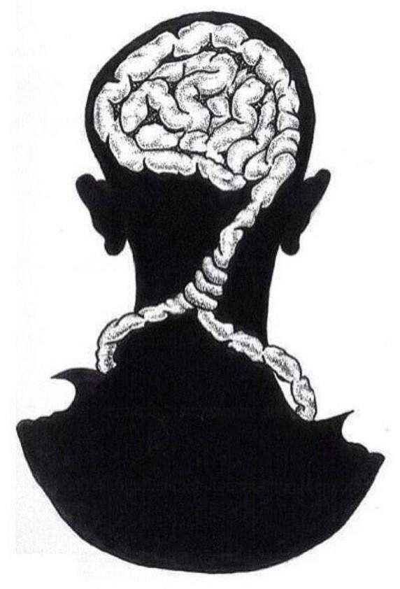 Đừng suy nghĩ quá nhiều nếu không muốn tự sát