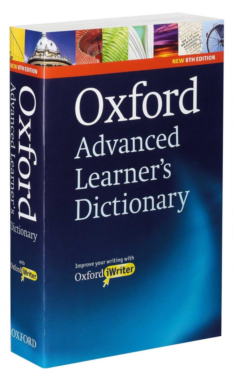 Dùng từ điển Anh - Anh