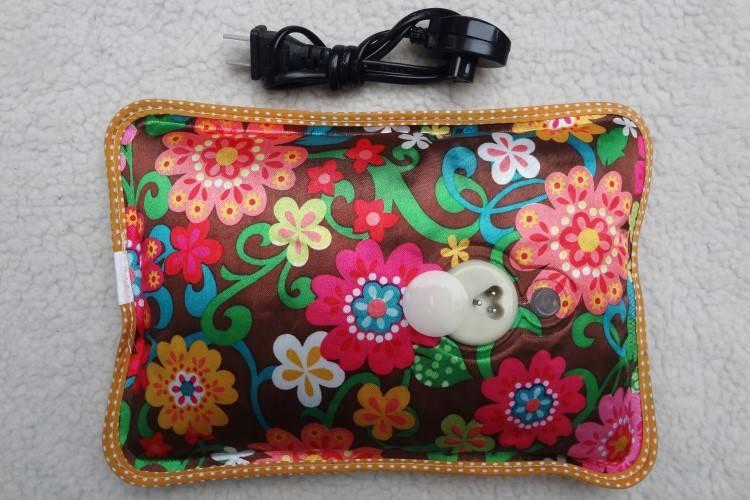 Sử dụng túi sưởi giữ ấm trong mùa đông