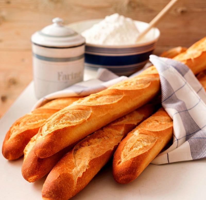 Dùng vụn bánh mỳ