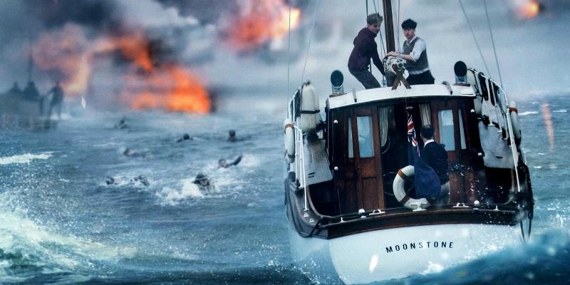 Phim Dunkirk