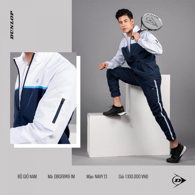Dunlop Sport Hà Nội