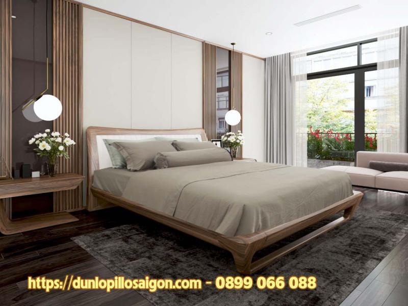 Dunlopillo Sài Gòn