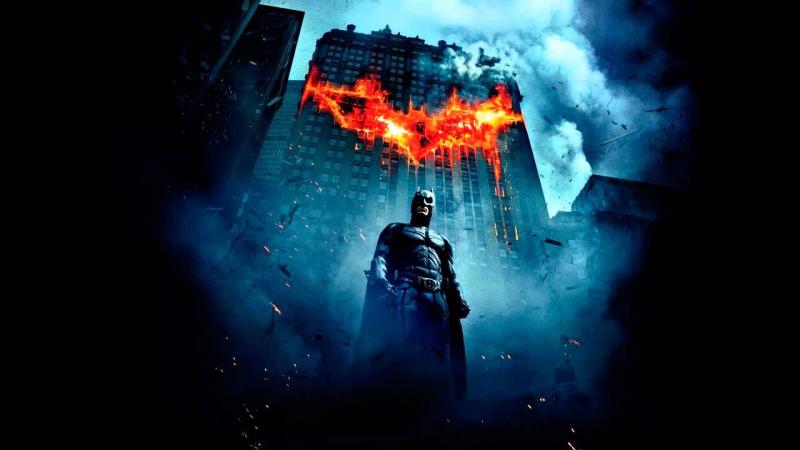 Được đánh giá là bộ phim hay nhất của DC Comics kể từ The Dark Knight