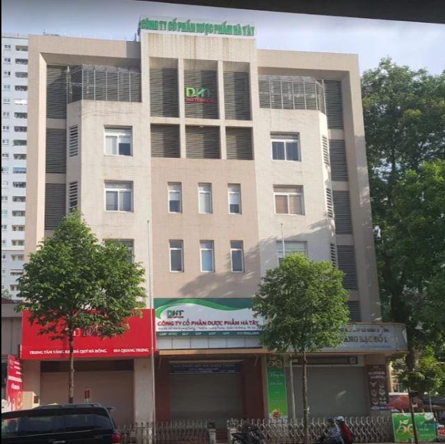 Công ty Cổ phần Dược phẩm Hà Tây (Hataphar)