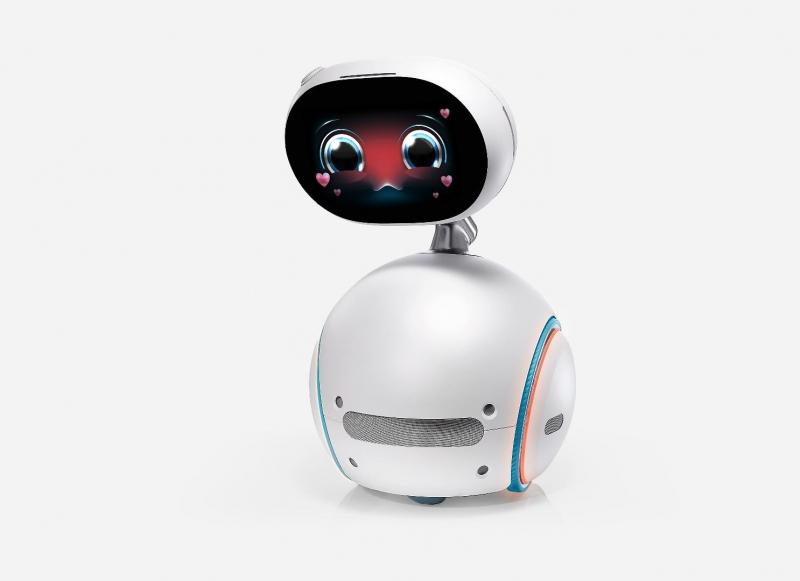 Robot thay thế con người trong ngành dược.
