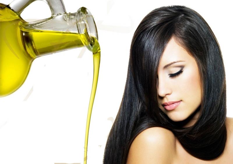 Dưỡng tóc thường xuyên để tóc bóng mượt hơn