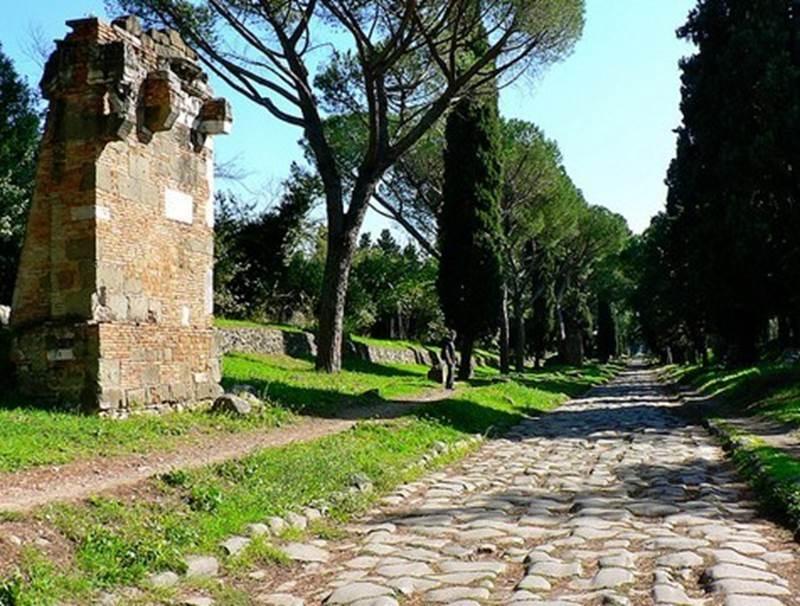 Đường Appian