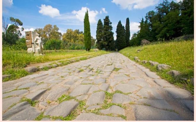 Con đường đá Appian