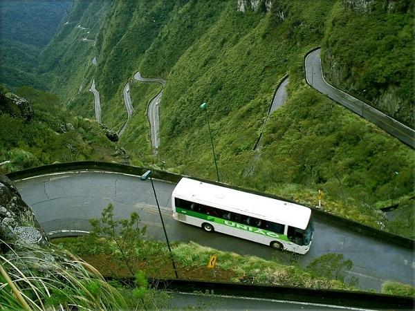 Đường cao tốc Halsema được xem là một con đường có độ cao cao nhất ở Philippines