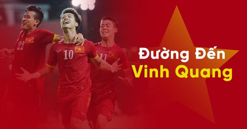 Bài hát đã trở thành chủ đề cho chiến thắng của đội tuyển bóng đá Việt Nam