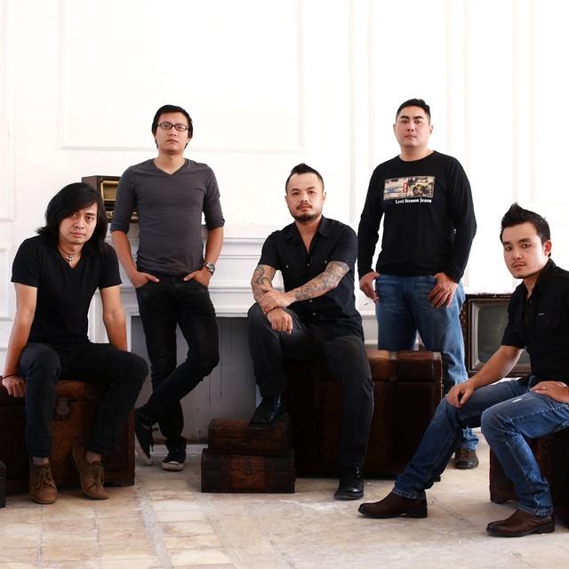 Ban nhạc Bức Tường