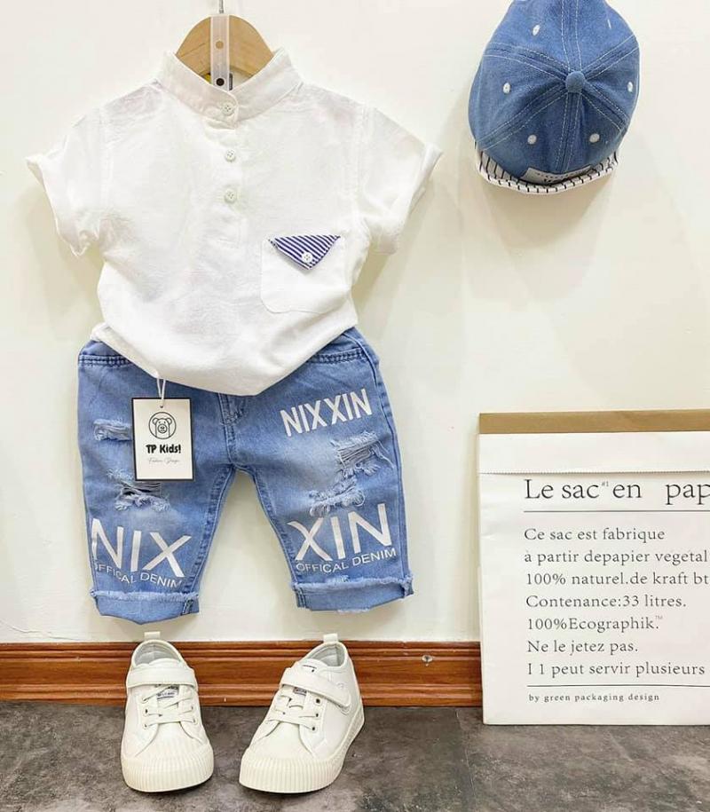 Dương Dương - Fashion Kid's