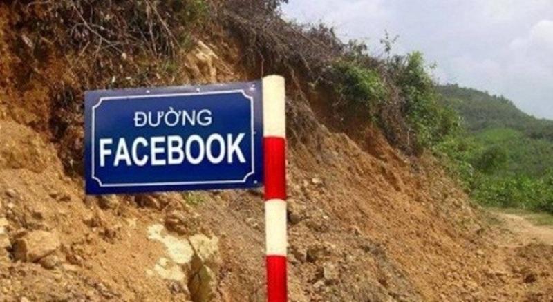 Đường Facebook