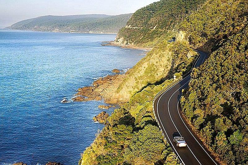 Đường Great Ocean
