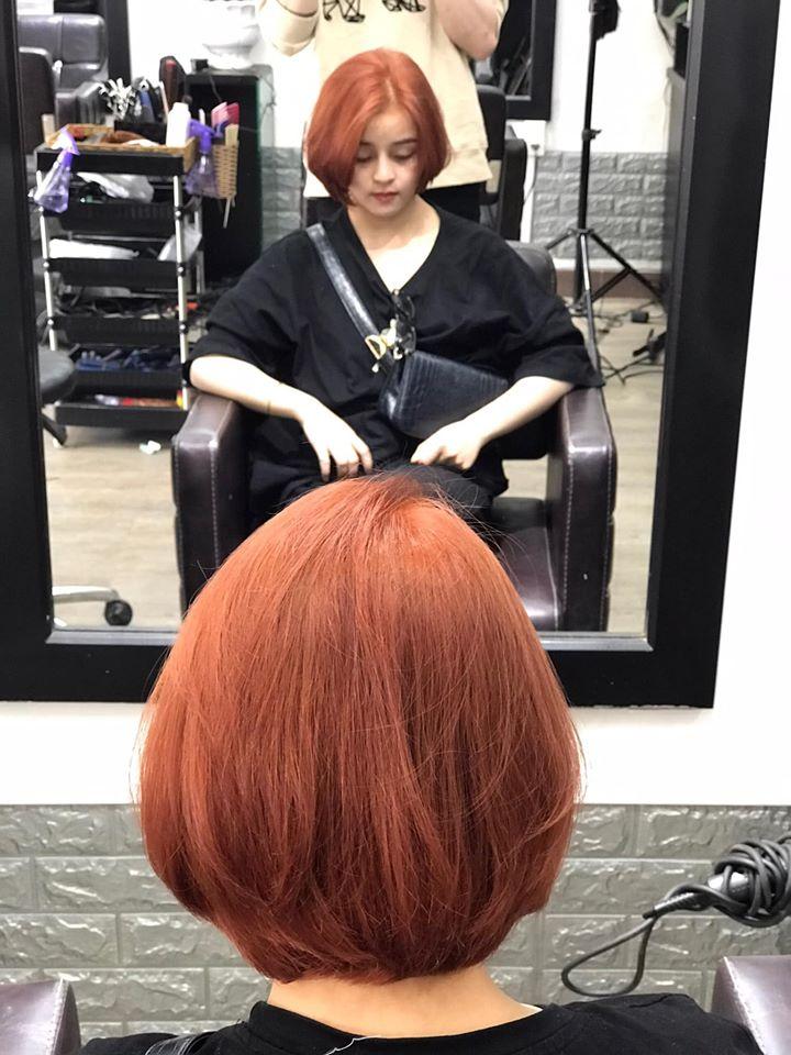 Dương Hair Salon