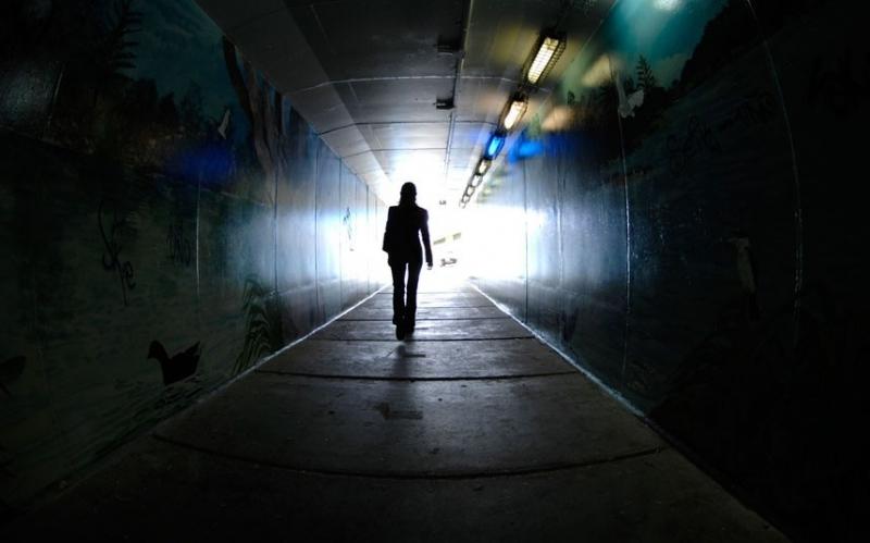 Đường hầm Drakelow