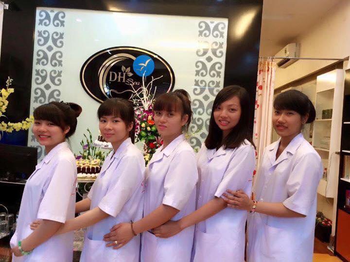 Dương Hoa Spa