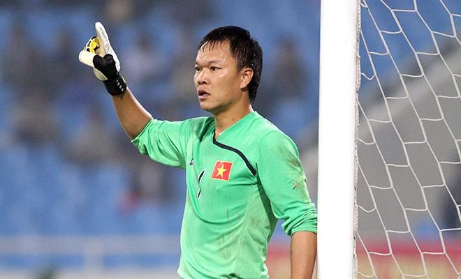 Dương Hồng Sơn đóng góp quan trọng vào chức vô địch của Việt Nam 2008