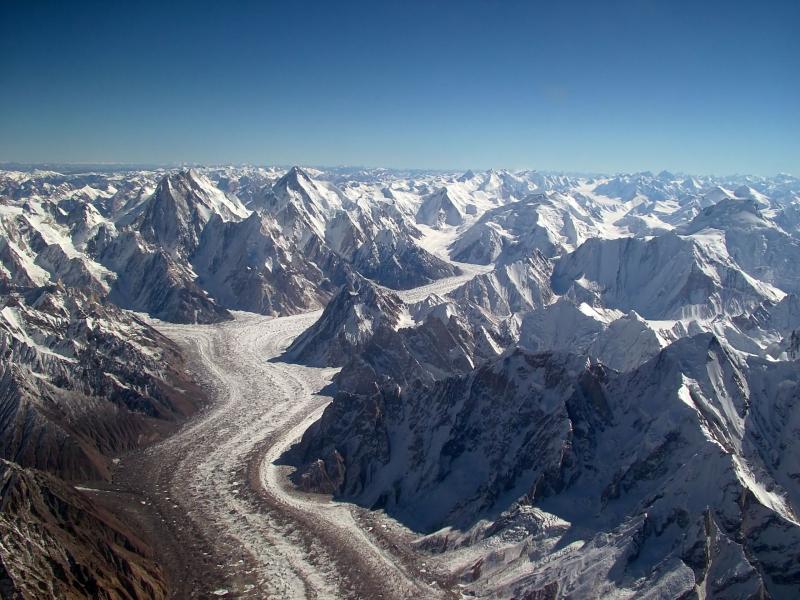 Đường Karakoram