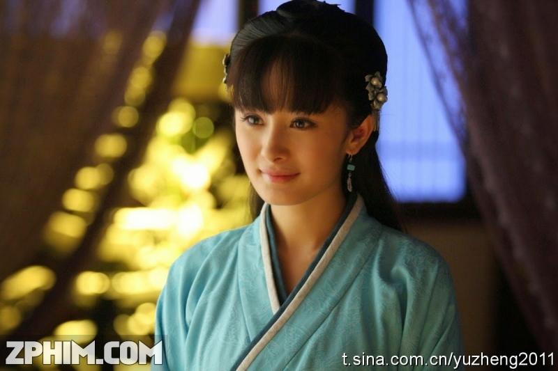 Dương Mịch trong phim