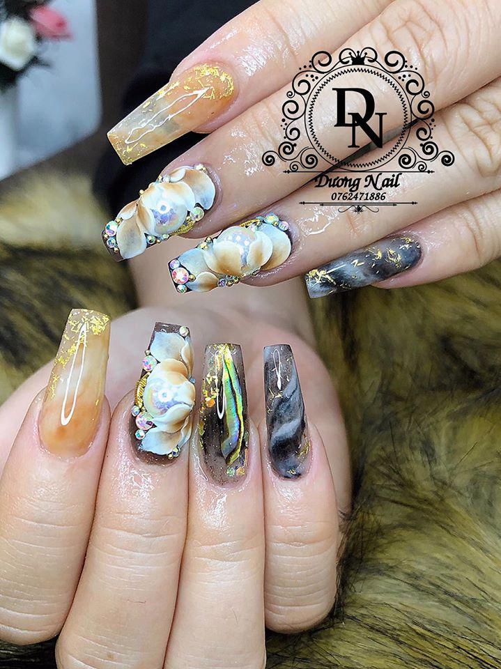 Dương Nail