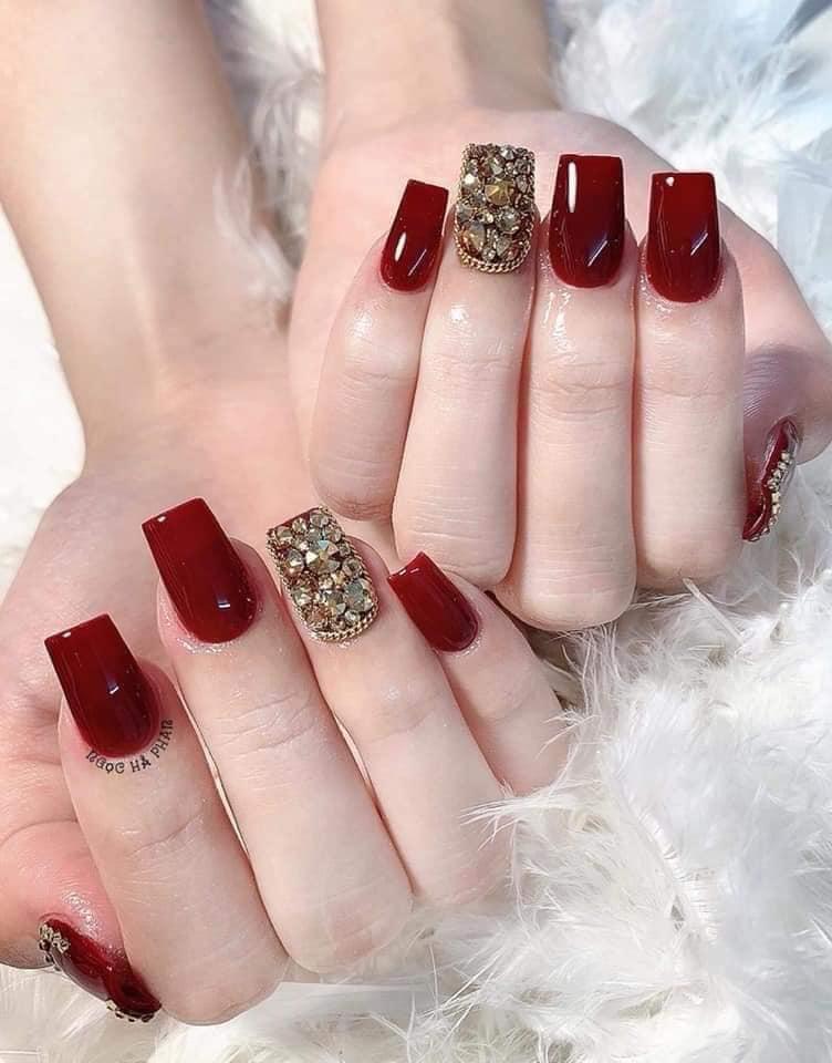 Dương Nail (Chung Ngọc Thuỳ Dương)