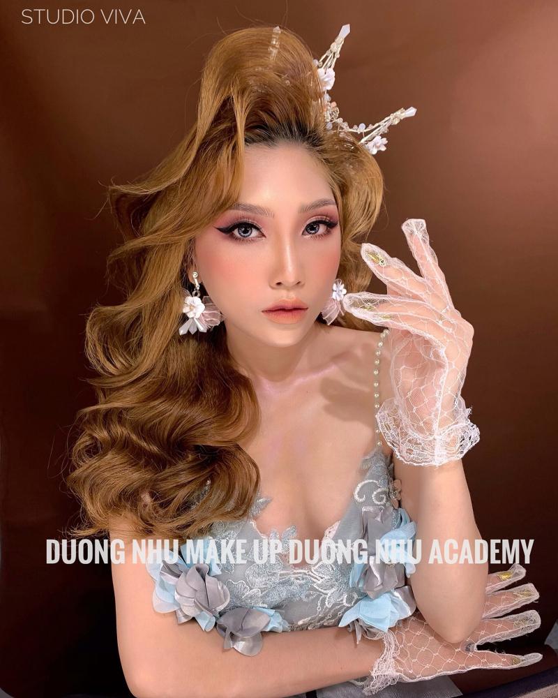 Dương Như Make Up (Studio Áo Cưới VIVA)