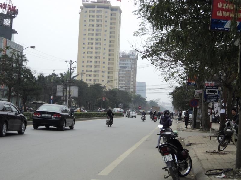 Con đường mua sắm chất nhất Sài Gòn – Quang Trung