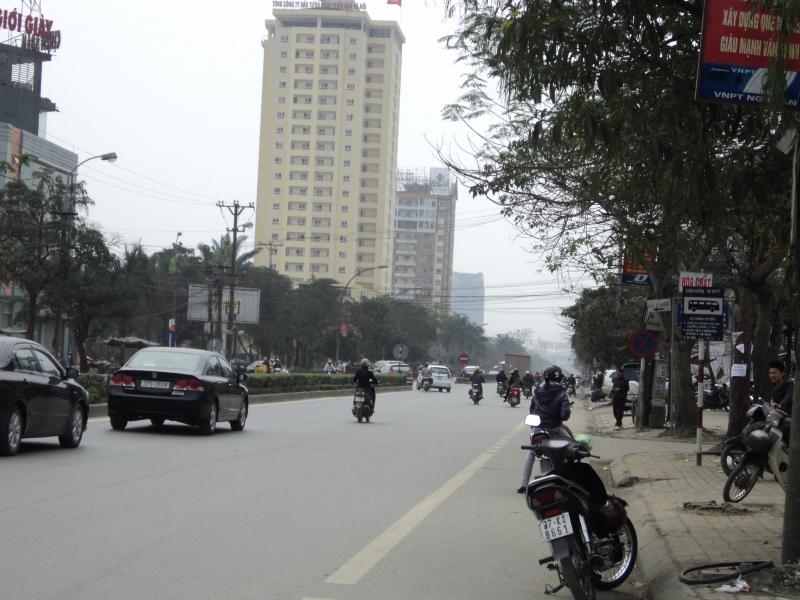 Đường Quang Trung