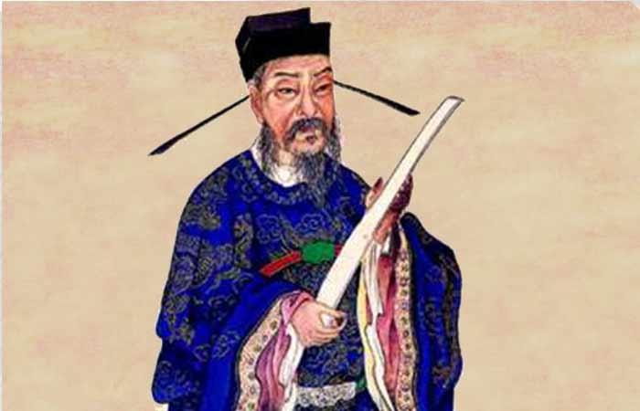 Dương Quốc Trung