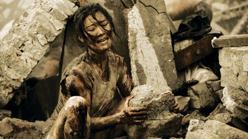 Nỗi đau người mẹ trong phim phải gánh chịu