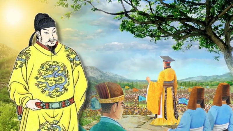 Đường Thái Tông