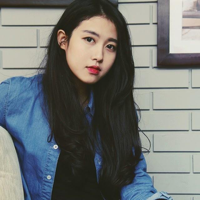Hot girl Dương Thể Ny