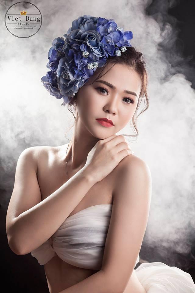 Duong Thuy Make Up (Áo cưới Việt Dũng)