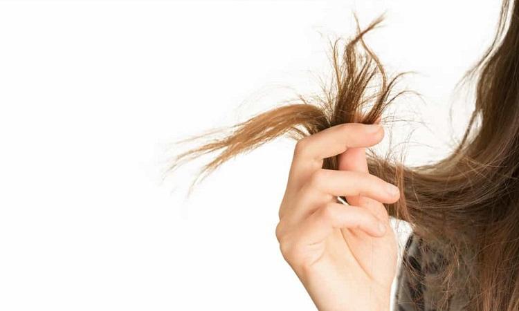 Vaseline dưỡng tóc và giúp tóc vào nếp