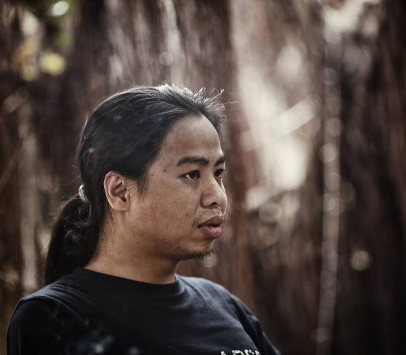 Nhiếp ảnh gia Việt Phương