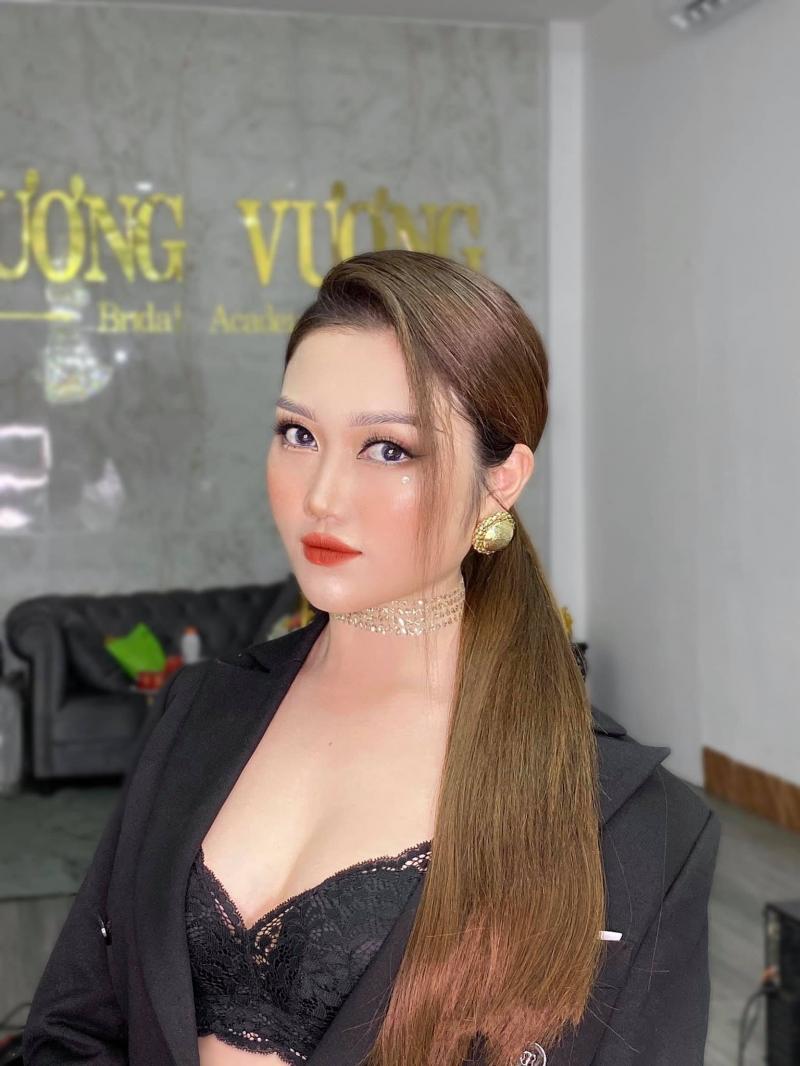 Dương Vuong Bridal