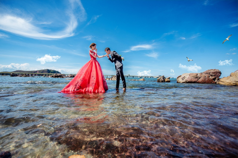 Duy Anh Wedding Studio