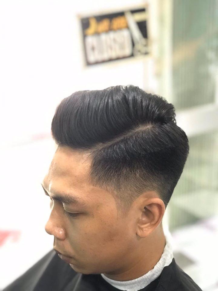 Duy Barber shop