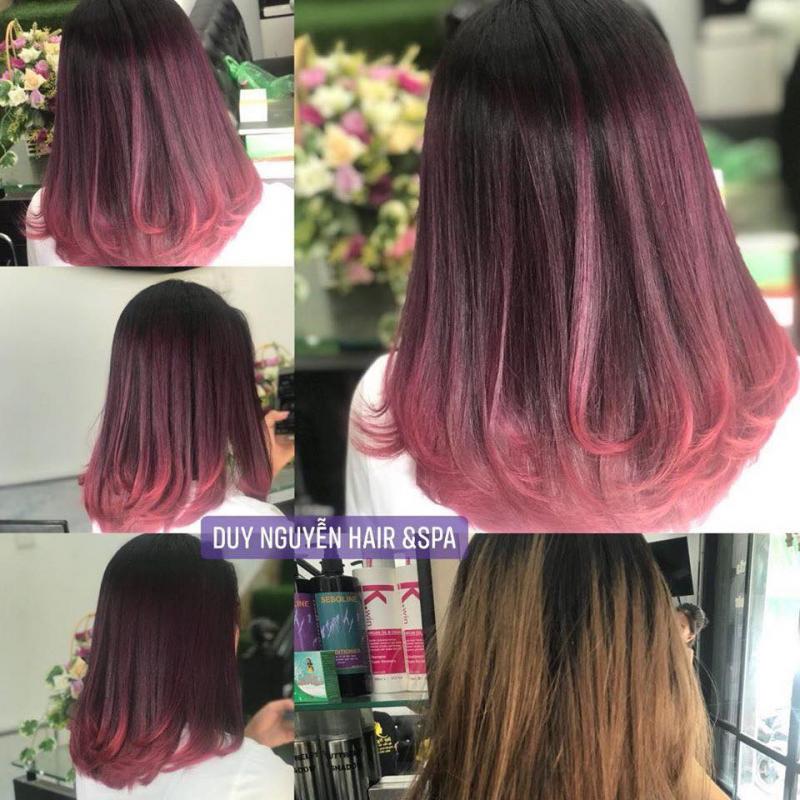 Duy Nguyễn HairSalon
