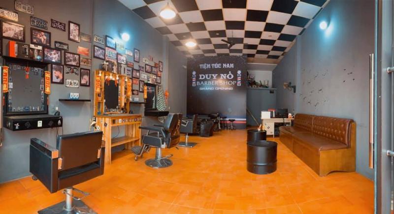 Duy Nố Barber Shop
