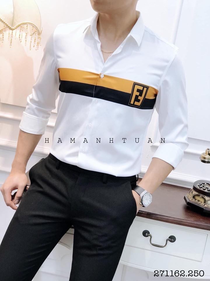 Duy Shop - thương hiệu thời trang nam hàng đầu tại Thái Nguyên