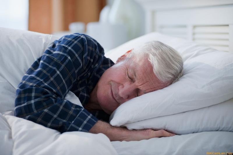 Duy trì giấc ngủ ngon mỗi ngày