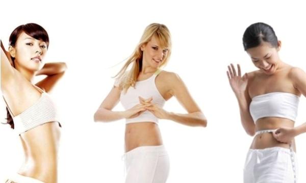 Duy trì cân nặng hợp lí sẽ tránh được nguy cơ mắc ung thư vú