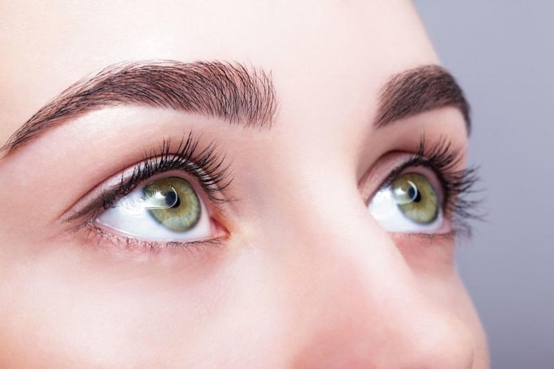 Đôi mắt khỏe mạnh