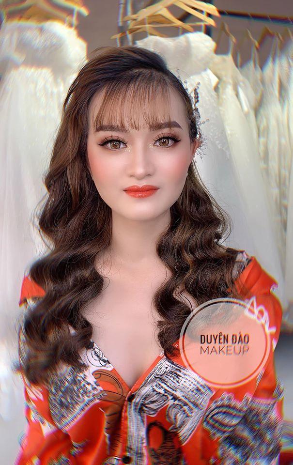 Duyên Đào Makeup (Áo cưới Hana's)