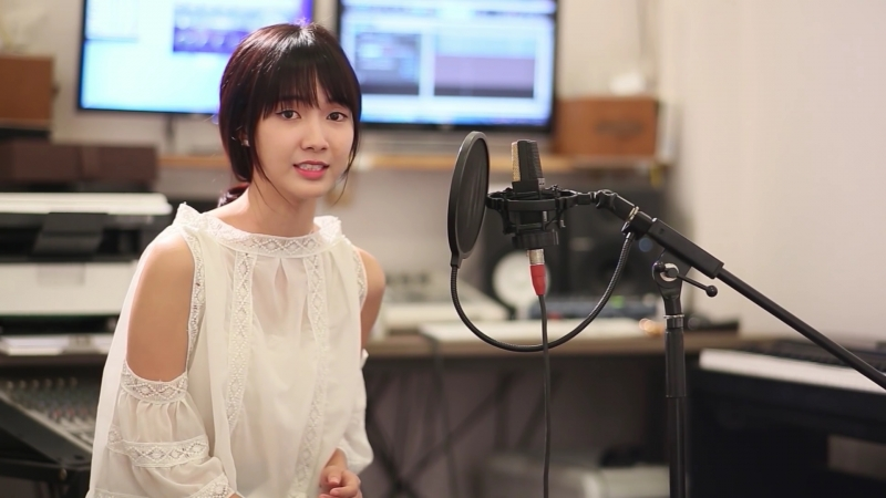 Jang Mi là người cover thành công nhất ca khúc Duyên Phận