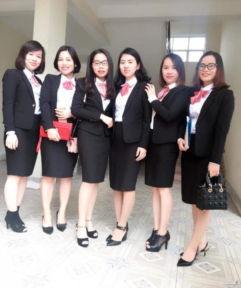 Duyên Việt Fashion